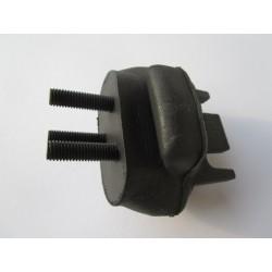 Getriebelager vorne Gummi/Metall ab Bj 73-