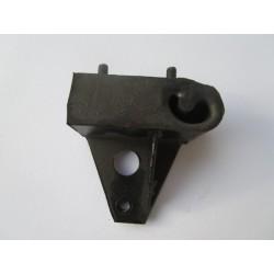 Getriebelager rechts Gummi/Metall ab Bj 72-
