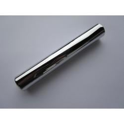 Endrohr chrom 250 mm Serie