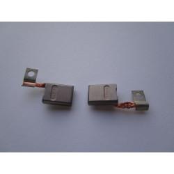 Lichtmaschinen Kohle 6 Volt