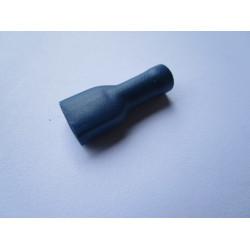 Flachstecker Blau 1.5-2,5