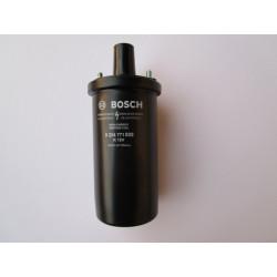 Zündspule Bosch schwarz 12 Volt