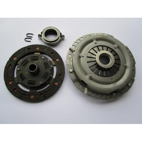 Kupplungskit komplett 180 mm -12.71