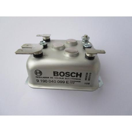 Bosch Gleichstromregler 12 Volt
